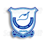 National English School - logo