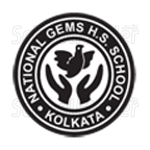 National Gems Higher Secondary School - logo