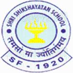Shri Shikshayatan School - logo