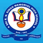 Sri Ram Narayan Singh Memorial High School - logo