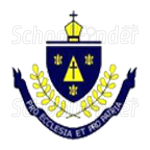 St James School - logo