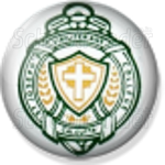 St Joseph's College - logo