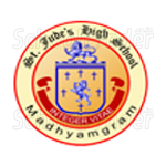 St Jude's High School - logo