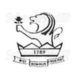 St Thomas Boys School - logo