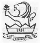 St Thomas Girls School - logo