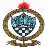 St Xaviers Collegiate School - logo