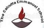 The Calcutta Emmanuel School - logo