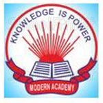 The Modern Academy - logo