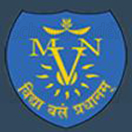 Vivekananda Mission School - logo