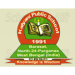 Kalyani Public School - logo