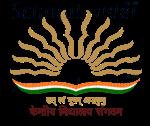 Kendriya Vidyalaya Alipore - logo