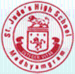 St Judes English Day School - logo