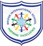 Bridge International School - logo
