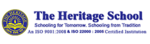 The Heritage School - logo