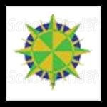 St Lawrence High School - logo