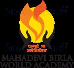 Mahadevi Birla World Academy - logo