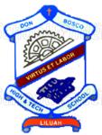 Don Bosco School - logo