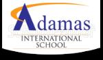 Adamas International School - logo
