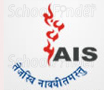 Ahmedabad International School - logo