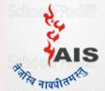 Ahmedabad International School - logo