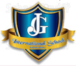 JG International School - logo