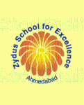 Zydus School For Excellence - Vejalpur - logo
