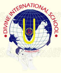 Divine International School - logo