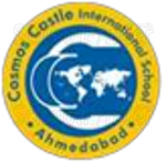 Cosmos Castle International School - logo