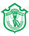 Delhi Public School Bopal - logo