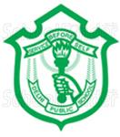 Delhi Public School East Ahmedabad - logo