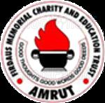 Firdaus Amrut Center School - logo