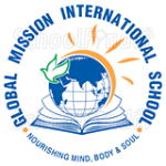 Global Mission International School - logo