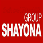 Shayona International School - logo