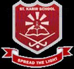 St Kabir School - logo