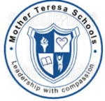 Mother Teresa World School - logo