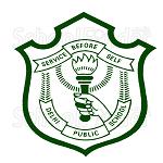 Delhi Public School Gandhinagar - logo