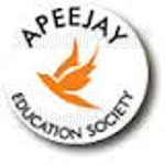 Apeejay School Kharghar - logo