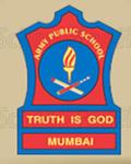 Army Public School - logo