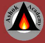 Ashok Academy - logo