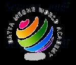 Datta Meghe World Academy - logo