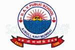 DAV International School Airoli - logo