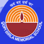 Gopi Birla Memorial School - logo