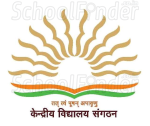 Kendriya Vidyalaya 1 Colaba - logo