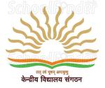 Kendriya Vidyalaya 2 Colaba - logo