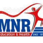 M N R School Of Excellence - logo