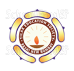 Tilak Public School - logo