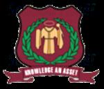 All Saints High School - logo