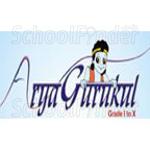 Arya Gurukul Vidya Nagrai - logo
