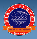Birla School - logo