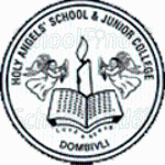 Holy Angels' School - logo